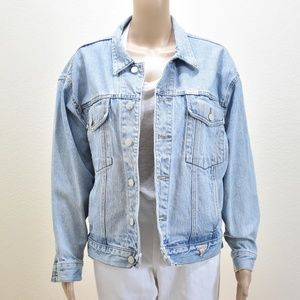 80's Guess Vintage by Marciano Denim Jacket